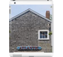 Atlantic II iPad Case/Skin