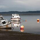 Low Tide by Timo Balk