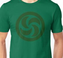Forest Medallion (large) Unisex T-Shirt