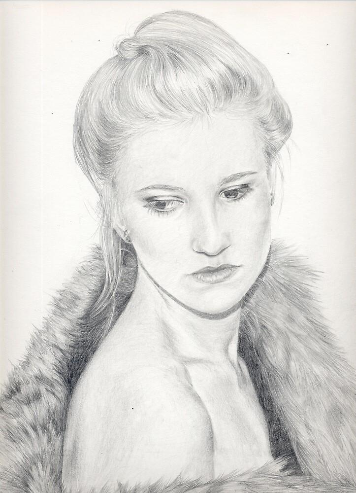 Margareta by MoniqueGeurts