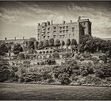 National Trust Property - Powis Castle  by Phill Jones
