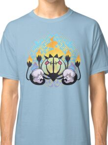 Ghost Hugs Classic T-Shirt