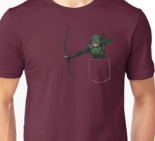 Arrow in my Pocket Unisex T-Shirt