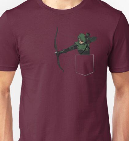 Arrow in my Pocket Unisex T-Shirt