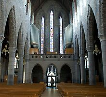 St Mary's Cathedral Killarney Kerry 5 by GeorgiaConroy