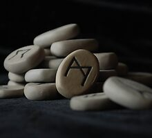 It's all in the Runes by marajade