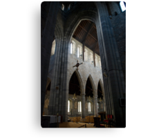 St Mary's Cathedral Killarney Kerry 7 Canvas Print