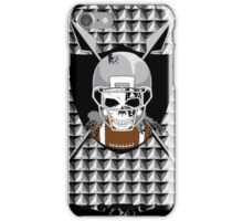 Aina Raiders iPhone Case/Skin