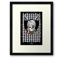Aina Raiders Framed Print