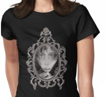 Lapse - captured in frame - bodywear Womens Fitted T-Shirt