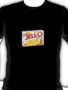 JELL-O Beer Parody T-Shirt