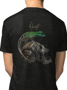 12-21-12 adapt Tri-blend T-Shirt