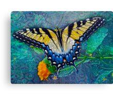Swallowtail 2 Canvas Print