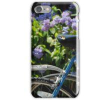 Beach Cruiser iPhone Case/Skin