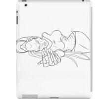 Diva Plavalaguna iPad Case/Skin