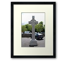 Holy Cross Church Kenmare Kerry Ireland 3 Framed Print