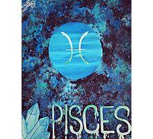 Pisces Original Photographic Print