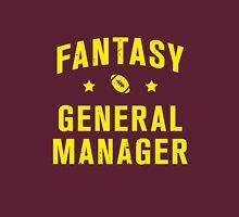 Fantasy Football General Manager Unisex T-Shirt