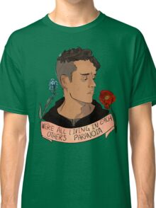 Paranoia Classic T-Shirt