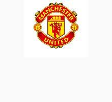 Manchester united logo T-Shirt