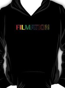 FILMATION Logo  T-Shirt