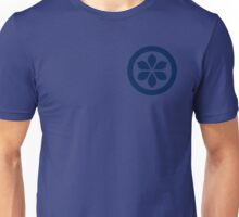 Water Medallion (small) Unisex T-Shirt