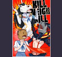 Kill Neigh Kill- Kill La Kill with Horse masks Unisex T-Shirt