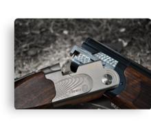 Beretta 686E Canvas Print