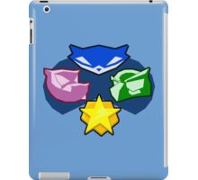 Sly and Co. Gauge 1 iPad Case/Skin