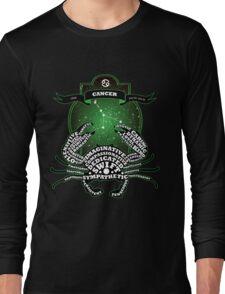Cancer Long Sleeve T-Shirt