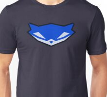 Sly Cooper Gauge 1 Unisex T-Shirt