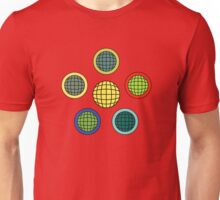 By Your Powers Combined Unisex T-Shirt