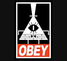OBEY Bill Cipher Unisex T-Shirt