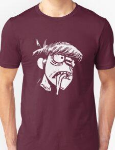 Murdoc Niccals' Decapitated Head (Gorillaz) Unisex T-Shirt