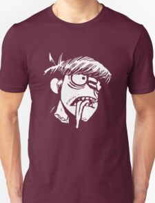 Murdoc Niccals' Decapitated Head (Gorillaz) T-Shirt