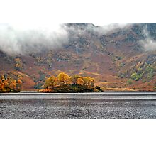 Loch Katrine,Trossachs,Scotland Photographic Print