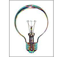 Bulb Photographic Print