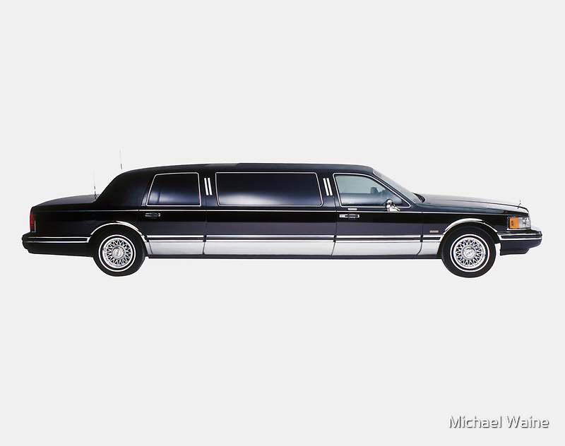 Limo by Michael Waine