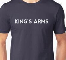 The King's Arms Unisex T-Shirt