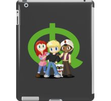 Quest Kids iPad Case/Skin