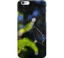 little spider iPhone Case/Skin