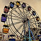 Yesterday at the Fair by Scott Mitchell