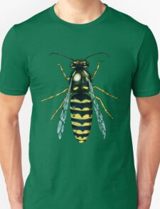 Yellowjacket Unisex T-Shirt