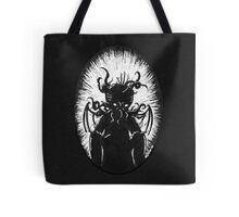 House in R'lyeh, Int. Tote Bag