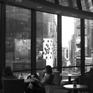 Lounge NYC by Polly Greathouse