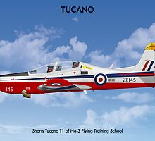 Shorts Tucano GB 1 by Claveworks