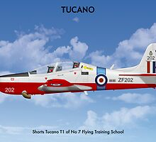 Shorts Tucano GB 2 by Claveworks
