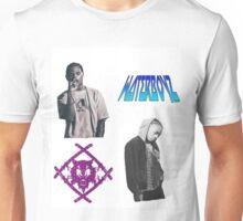 Hollow Water Alternative Unisex T-Shirt