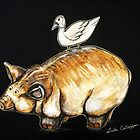 Farmyard Friends - Animals by  Linda Callaghan