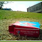 Please Recycle by dOlier